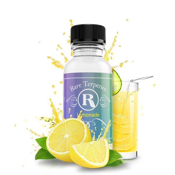 lemonade mockup