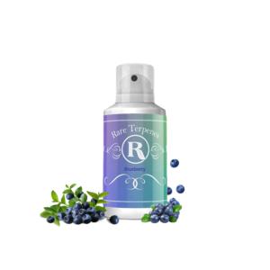 Blueberry Terps Spray Bottle