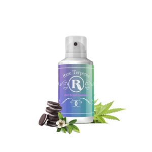 Girl Scout Cookies Spray Bottle