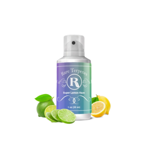 Spray Lemon Haze
